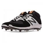 New Balance Men's M3000v3 Mid Metal Baseball Cleat