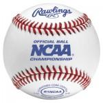 Rawlings FSR1NCAA NCAA Official Baseball (Dozen)