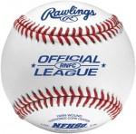 Rawlings Official NFHS Baseball (Dozen)