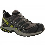 Salomon XA Pro 3D: Salomon Men's Hiking Shoes Swamp/Dark Titanium