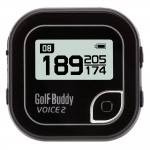 Golf Buddy Voice 2 Talking GPS