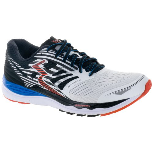 361 Meraki: 361 Men's Running Shoes White/Black