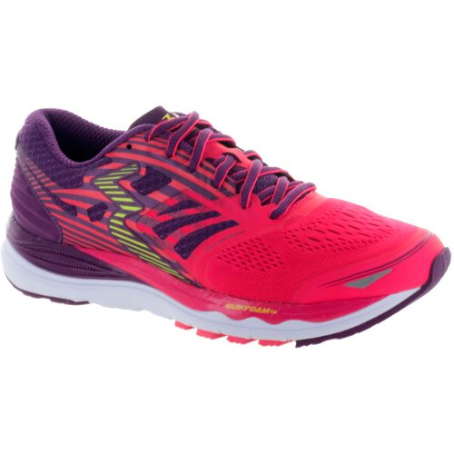 361 Meraki: 361 Women's Running Shoes Diva Pink/Tart