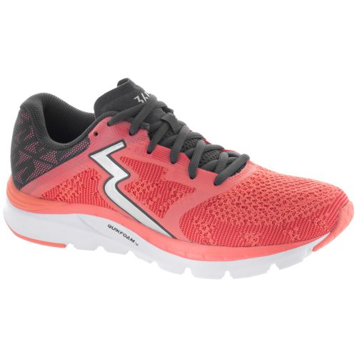 361 Spinject: 361 Women's Running Shoes Cali Coral/Ebony