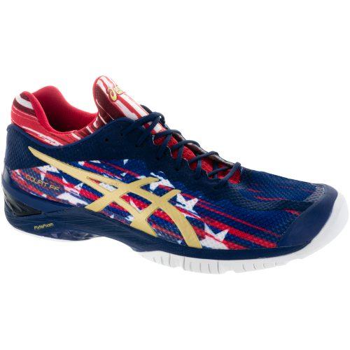 ASICS Court FF NYC 2017: ASICS Men's Tennis Shoes