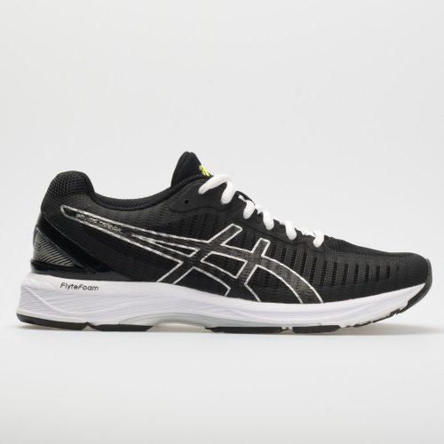 ASICS GEL-DS Trainer 23: ASICS Women's Running Shoes Black/Silver