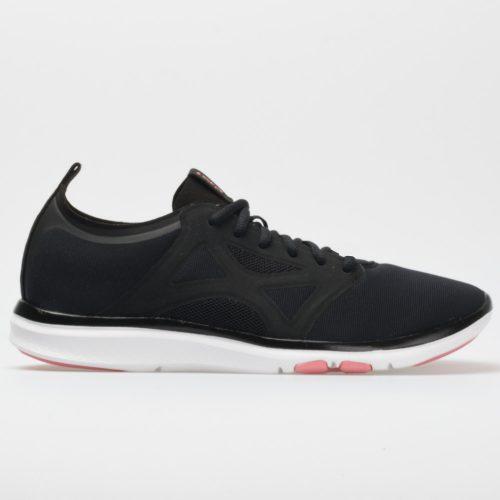 ASICS GEL-Fit Yui 2: ASICS Women's Training Shoes Black/Peach Petal