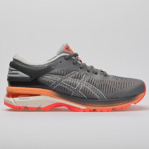 ASICS GEL-Kayano 25: ASICS Women's Running Shoes Carbon/Mid Grey