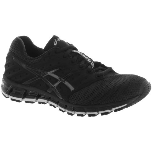 ASICS GEL-Quantum 180 2 MX: ASICS Women's Running Shoes Phantom/Black/White