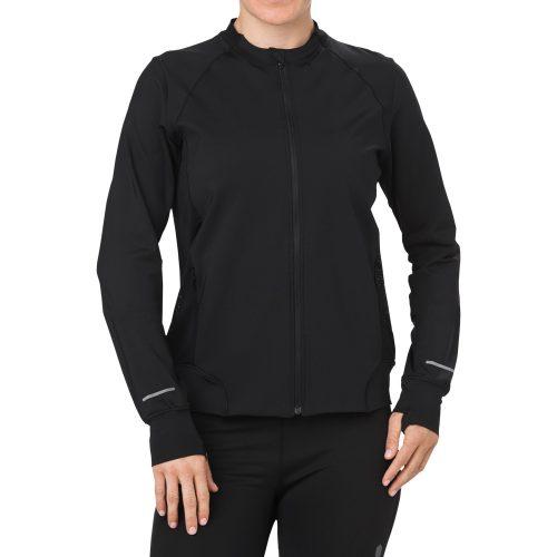 ASICS Knit Jacket: ASICS Women's Running Apparel Spring 2018
