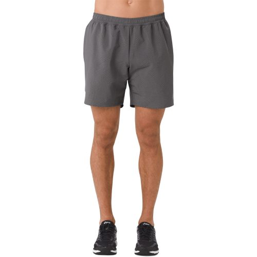 "ASICS Lite-Show 7"" Shorts: ASICS Men's Running Apparel Fall 2017"