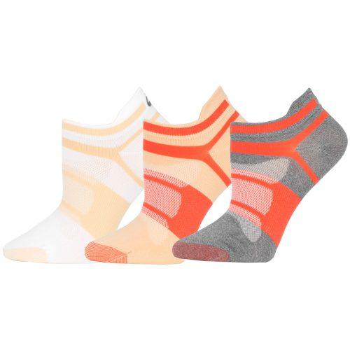 ASICS Quick Lyte Single Tab Socks: ASICS Women's Socks