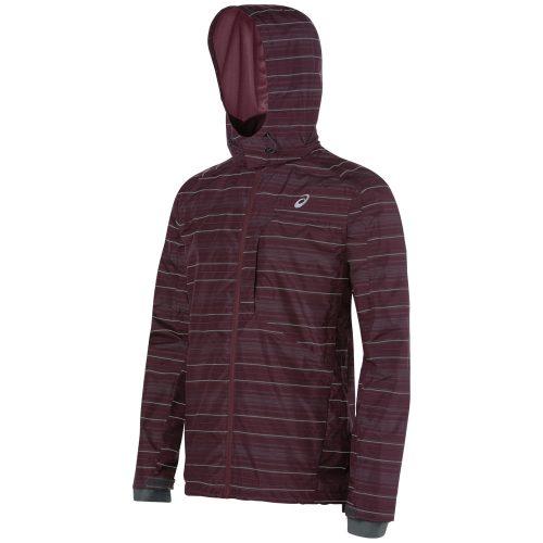 ASICS Storm Shelter Jacket: ASICS Men's Running Apparel Fall 2016