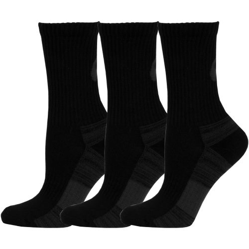 ASICS Training Crew Sock 3 Pack: ASICS Socks