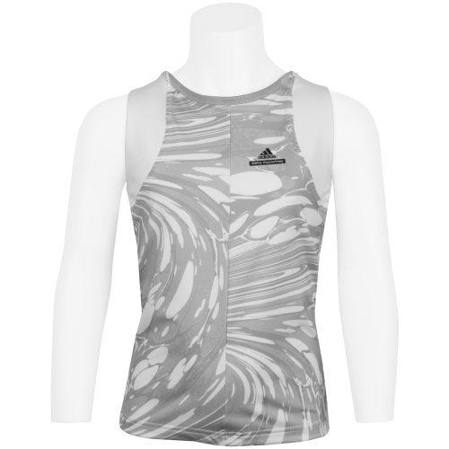 Adidas Stella McCartney Tank Fall 2016 Girl's: adidas Junior Tennis Apparel