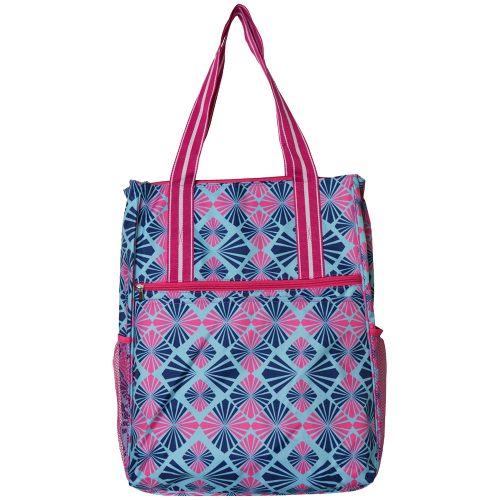 All For Color Tennis Shoulder Tote Spring 2018: All For Color Tennis Bags