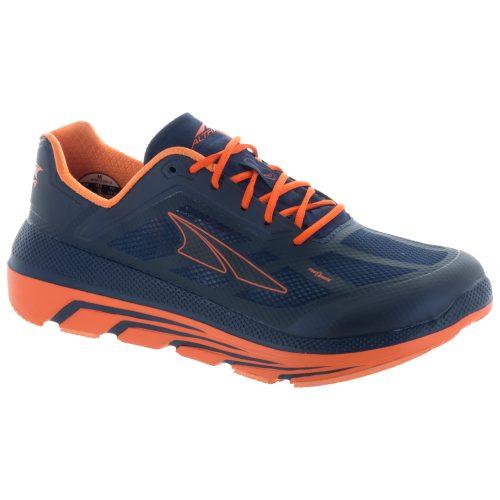 Altra Duo: Altra Men's Running Shoes Orange