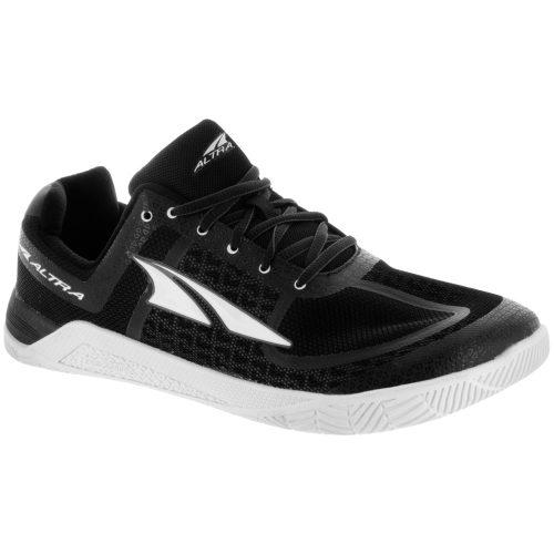 Altra HIIT XT: Altra Men's Training Shoes Black