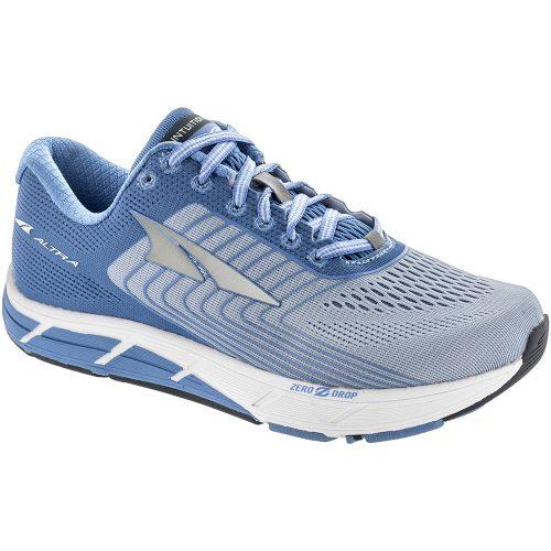 Altra Intuition 4.5: Altra Women's Running Shoes Light Blue