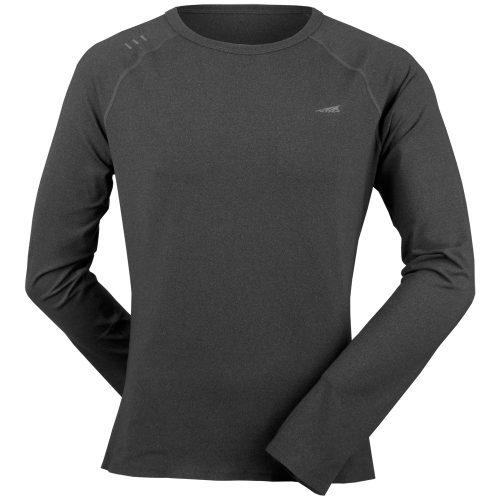 Altra Running Tee Long Sleeve: Altra Men's Running Apparel