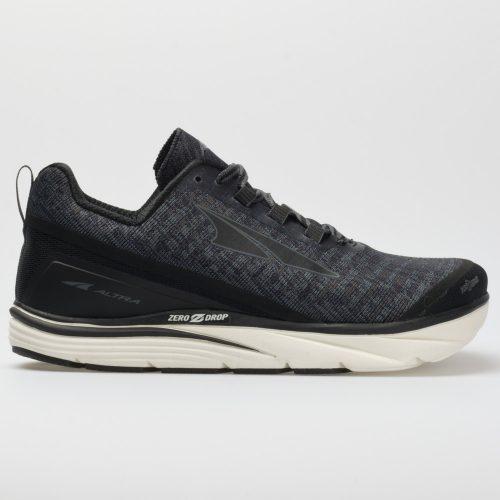 Altra Torin Knit 3.5: Altra Men's Running Shoes Black