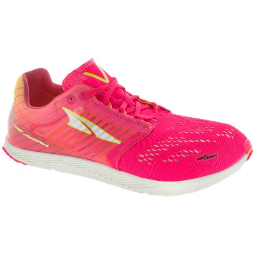 Altra Vanish-R: Altra Women's Running Shoes Yellow