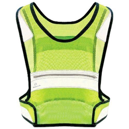 Amphipod Full-Visibility Reflective Vest: Amphipod Reflective, Night Safety