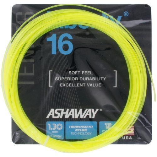 Ashaway Liberty 16: Ashaway Tennis String Packages