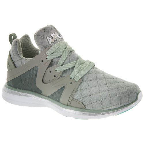 Athletic Propulsion Labs Ascend: Athletic Propulsion Labs Women's Training Shoes Shadow/Silver/Oatmeal