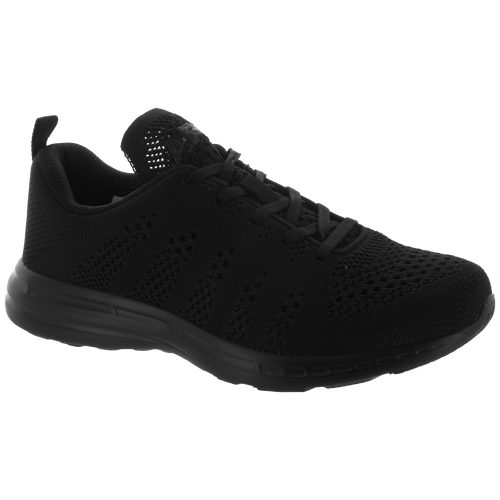 Athletic Propulsion Labs TechLoom Pro: Athletic Propulsion Labs Women's Running Shoes Black