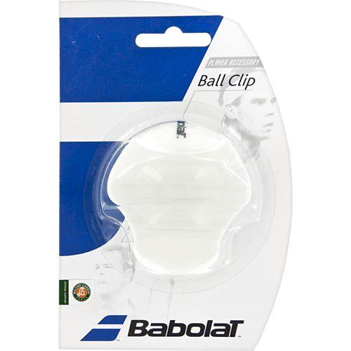 Babolat Ball Clip: Babolat Tennis Gifts & Novelties