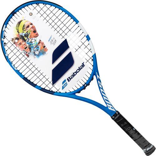 Babolat Boost D: Babolat Tennis Racquets