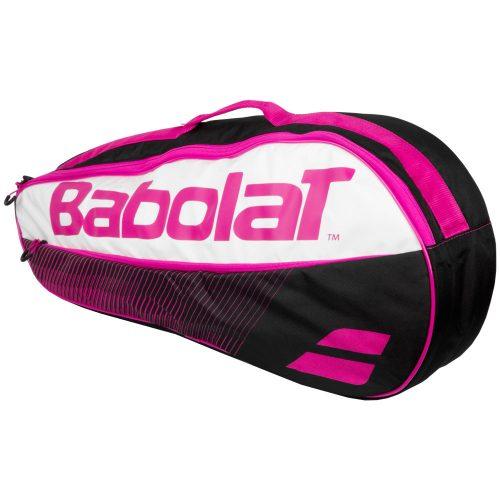 Babolat Club Classic 3 Racquet Bag Pink: Babolat Tennis Bags
