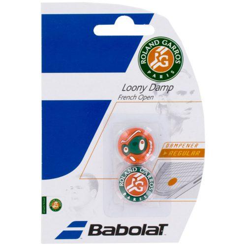 Babolat Loony Damp French Open: Babolat Vibration Dampeners