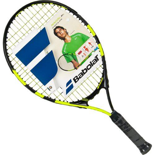 """Babolat Nadal Junior 21"""" 2016: Babolat Junior Tennis Racquets"""