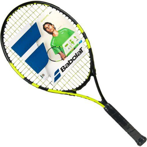 """Babolat Nadal Junior 26"""" 2016: Babolat Junior Tennis Racquets"""