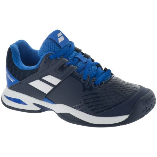 Babolat Propulse Junior Dark Blue: Babolat Junior Tennis Shoes