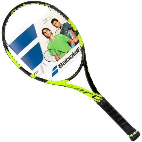 Babolat Pure Aero+: Babolat Tennis Racquets