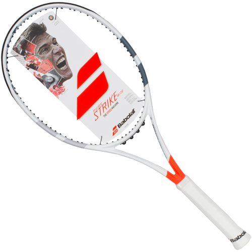 Babolat Pure Strike 18x20: Babolat Tennis Racquets