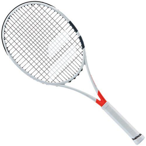 Babolat Pure Strike Team 2017: Babolat Tennis Racquets