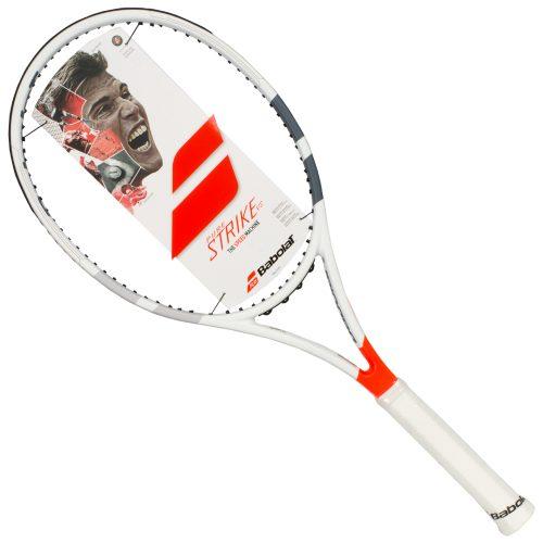 Babolat Pure Strike VS: Babolat Tennis Racquets