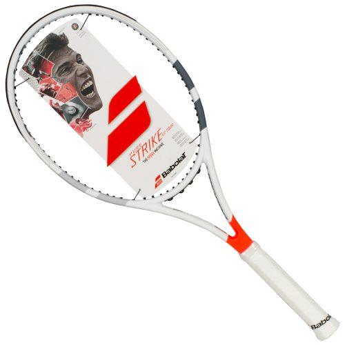 Babolat Pure Strike VS Tour: Babolat Tennis Racquets