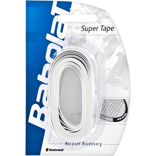 Babolat Supertape: Babolat Racquet Protection Tape