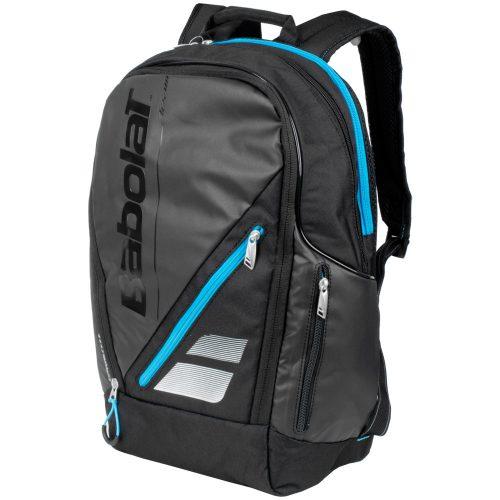 Babolat Team Line Expandable Backpack Blue: Babolat Tennis Bags