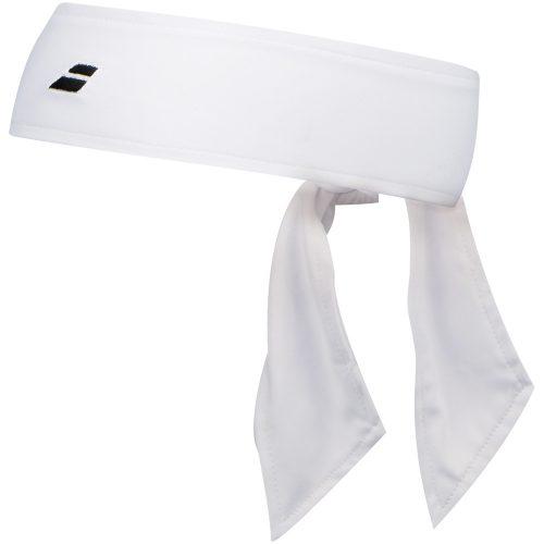 Babolat Tie Headband: Babolat Hats & Headwear