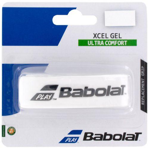 Babolat Xcel Gel Replacement Grip: Babolat Tennis Replacet Grips