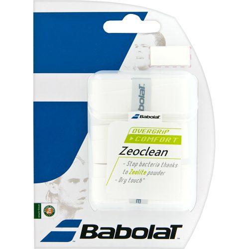 Babolat Zeoclean Overgrip: Babolat Tennis Overgrips