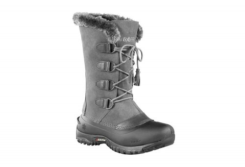 Baffin Kristi Boots - Women's - charcoal, 5