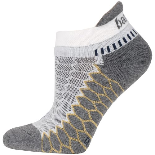 Balega Silver No Show Socks: Balega Socks
