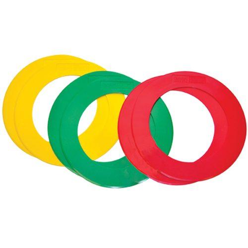 Big Feet Donuts: Oncourt Offcourt Tennis Training Aids